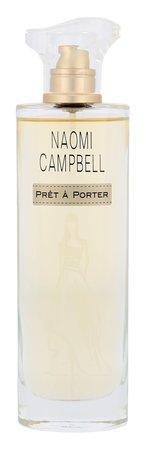 Toaletní voda Naomi Campbell - Pret a Porter , 50ml