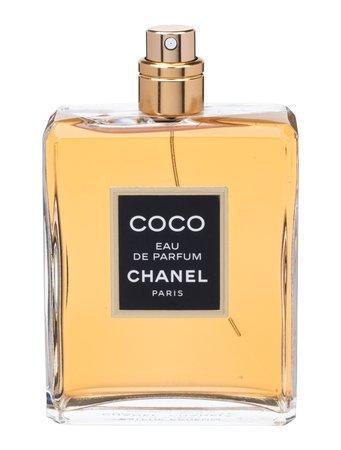 Parfémovaná voda Chanel - Coco Bez rozprašovače , TESTER, 100ml