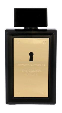 Toaletní voda Antonio Banderas - The Golden Secret , 100ml