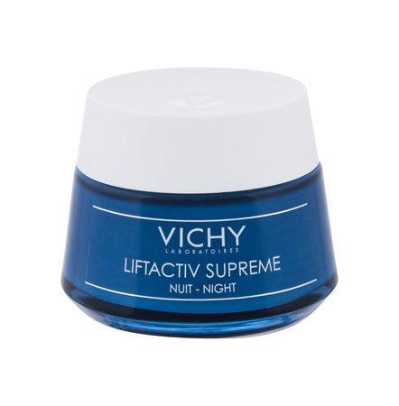 Noční pleťový krém Vichy - Liftactiv , 50ml