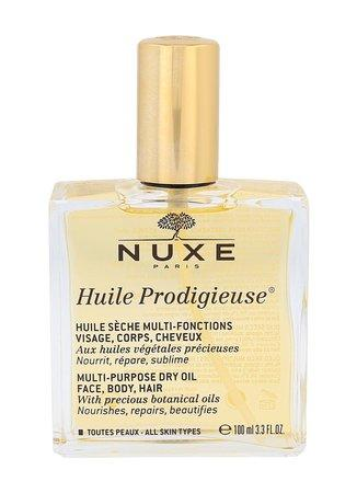 Tělový olej NUXE - Huile Prodigieuse , 100ml