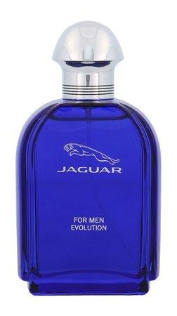 Toaletní voda Jaguar - For Men Evolution , 100ml