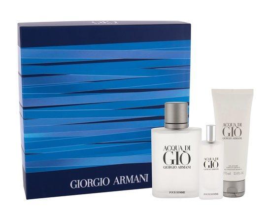 Toaletní voda Giorgio Armani - Acqua di Gio Pour Homme , 100ml