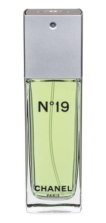 Toaletní voda Chanel - No. 19 Naplnitelný , TESTER, 100ml