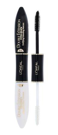 L`Oréal Paris Double Extension Ceramide řasenka Extra Black 2 x 6 ml