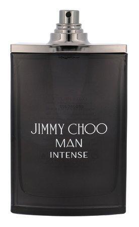 Pánská toaletní voda - tester Jimmy Choo Man Intense, 100ml