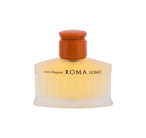 Toaletní voda Laura Biagiotti - Roma Uomo , 75ml