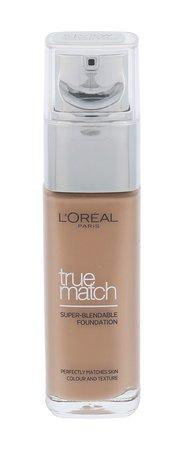 Makeup L´Oréal Paris - True Match , 30ml, D5-W5, Golden, Sand