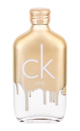 Calvin Klein CK One Gold - EDT 100 ml
