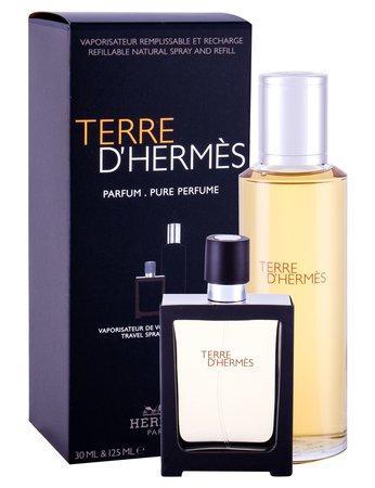 Parfém Hermes - Terre D´Hermes , 125ml