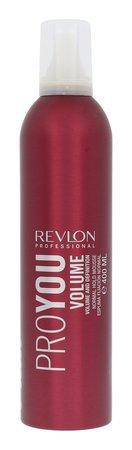 Tužidlo na vlasy Revlon Professional - ProYou , 400ml