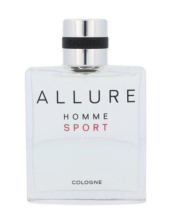 Kolínská voda Chanel - Allure Homme Sport Cologne , 100ml