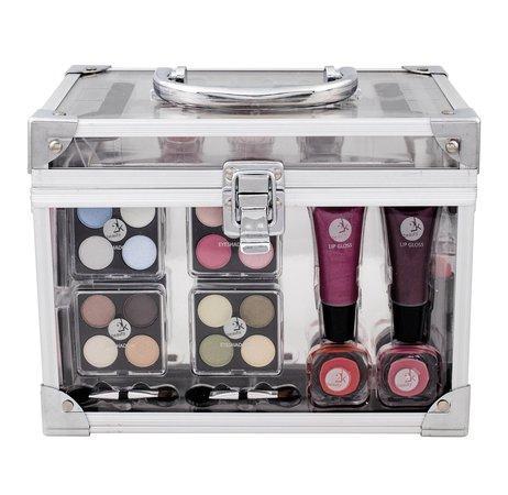 Dekorativní kazeta Makeup Trading - Transparent , 76,6