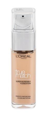 Makeup L´Oréal Paris - True Match , 30ml, N2, Vanilla