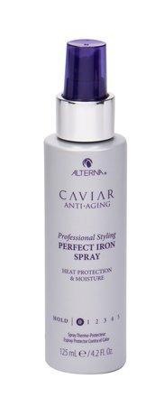 Pro tepelnou úpravu vlasů Alterna - Caviar Anti-Aging , 125ml