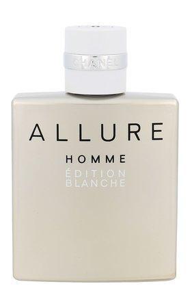 Parfémovaná voda Chanel - Allure Homme Edition Blanche 50 ml
