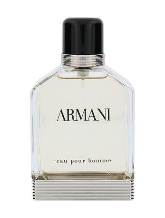 Toaletní voda Giorgio Armani - Eau Pour Homme , 100ml