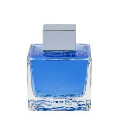 Toaletní voda Antonio Banderas - Blue Seduction For Men , 100ml