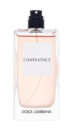 Dolce & Gabbana Anthology L`Imperatrice 3 EDT tester 100 ml