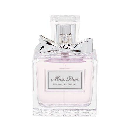 Dior Miss Dior Blooming Bouquet toaletní voda 50ml Pro ženy