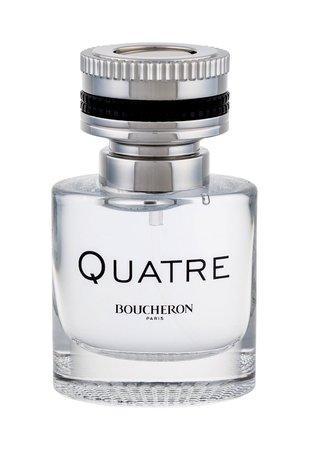 Toaletní voda Boucheron - Boucheron Quatre Pour Homme , 30ml
