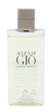 Sprchový gel Giorgio Armani - Acqua di Gio Pour Homme , 200ml