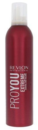 Tužidlo na vlasy Revlon Professional - ProYou 400 ml