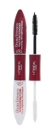 L`Oréal Paris Double Extension Beauty Tubes řasenka Black 12 ml