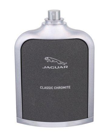 Pánská toaletní voda - tester Classic Chromite, 100ml