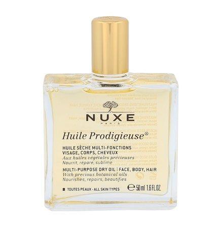 Tělový olej NUXE - Huile Prodigieuse , 50ml