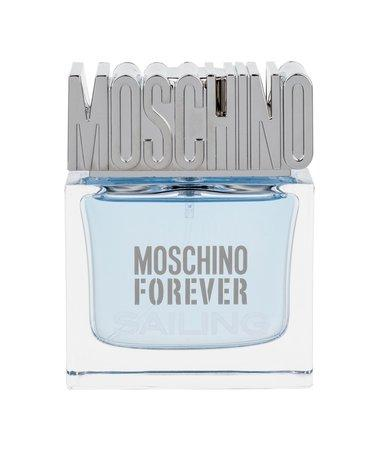 Toaletní voda Moschino - Forever Sailing For Men , 50ml