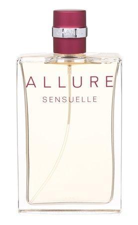 Toaletní voda Chanel - Allure Sensuelle 100 ml