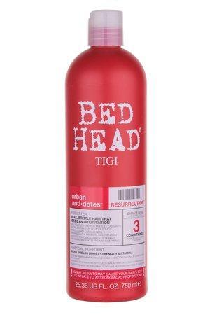 Hydratační kondicionér pro poškozené vlasy Bed Head Resurrection, 750ml