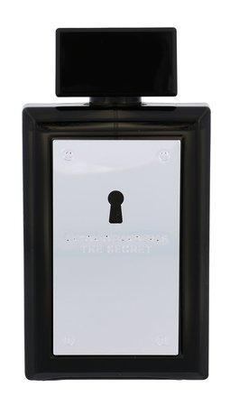 Toaletní voda Antonio Banderas - The Secret , 100ml