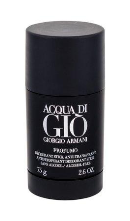 Giorgio Armani Acqua di Gio Profumo deostick Pro muže 75g