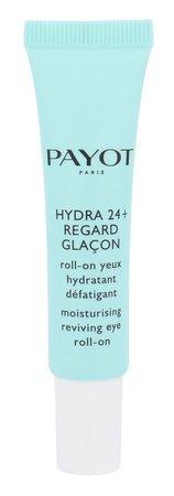 Oční gel PAYOT - Hydra 24+ 15 ml TESTER