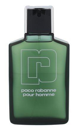 Paco Rabanne Pour Homme toaletní voda 100ml Pro muže TESTER
