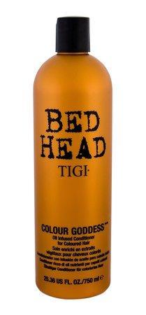 Ochranný kondicionér pro barvené vlasy Bed Head Colour Goddess, 750ml