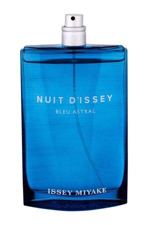 Issey Miyake Nuit d`Issey Bleu Astral EDT tester 125 ml