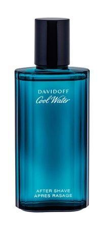 Davidoff Cool Water Man - voda po holení 75 ml