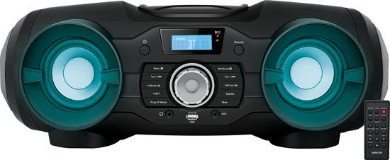 SENCOR SPT 5800 RADIO S CD/MP3/USB/BT