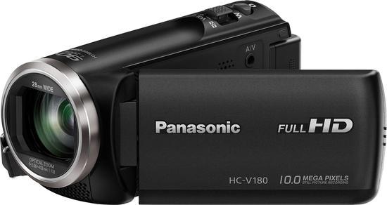PANASONIC HC V180EP-K Full HD kamera