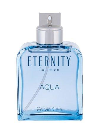 Calvin Klein Eternity Aqua For Men toaletní voda 200ml Pro muže