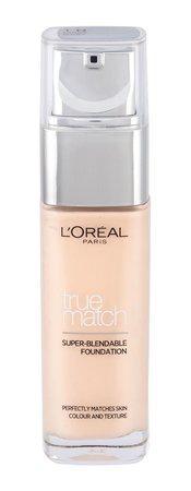 Makeup L´Oréal Paris - True Match , 30ml, N1, Ivory