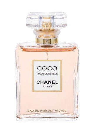 Chanel Coco Mademoiselle Intense parfémovaná voda 50ml Pro ženy