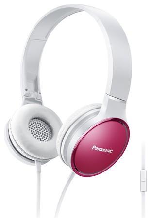 PANASONIC RP HF300ME-P SLUCHÁTKA