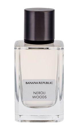 Parfémovaná voda Banana Republic - Neroli Woods , 75ml