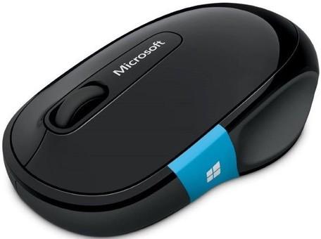 Microsoft Sculpt Comfort Mouse H3S-00002, 210450265035