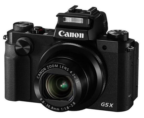 Canon PowerShot G5 X, 700020625221