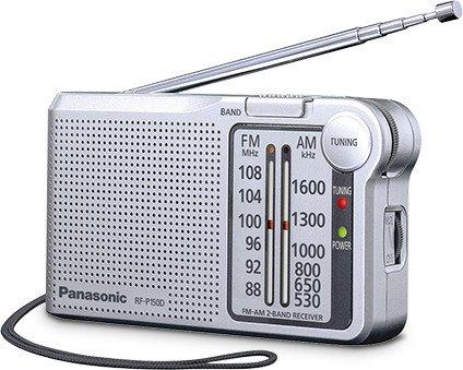 Panasonic RF-P150DEG-S